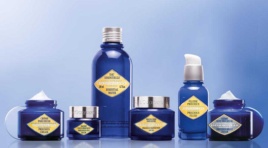 L'Occitane – Feel good meets Quality