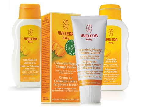 Weleda: Three generations of beautiful skin