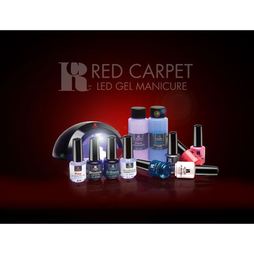 Red Carpet Manicure – Nails like the stars? DIY at HOME!