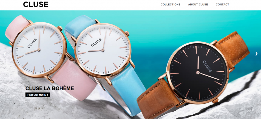 CLUSE La Boheme – Wannahave Watches!