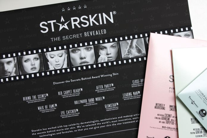 Korean Beauty Routines – Starskin at Douglas!