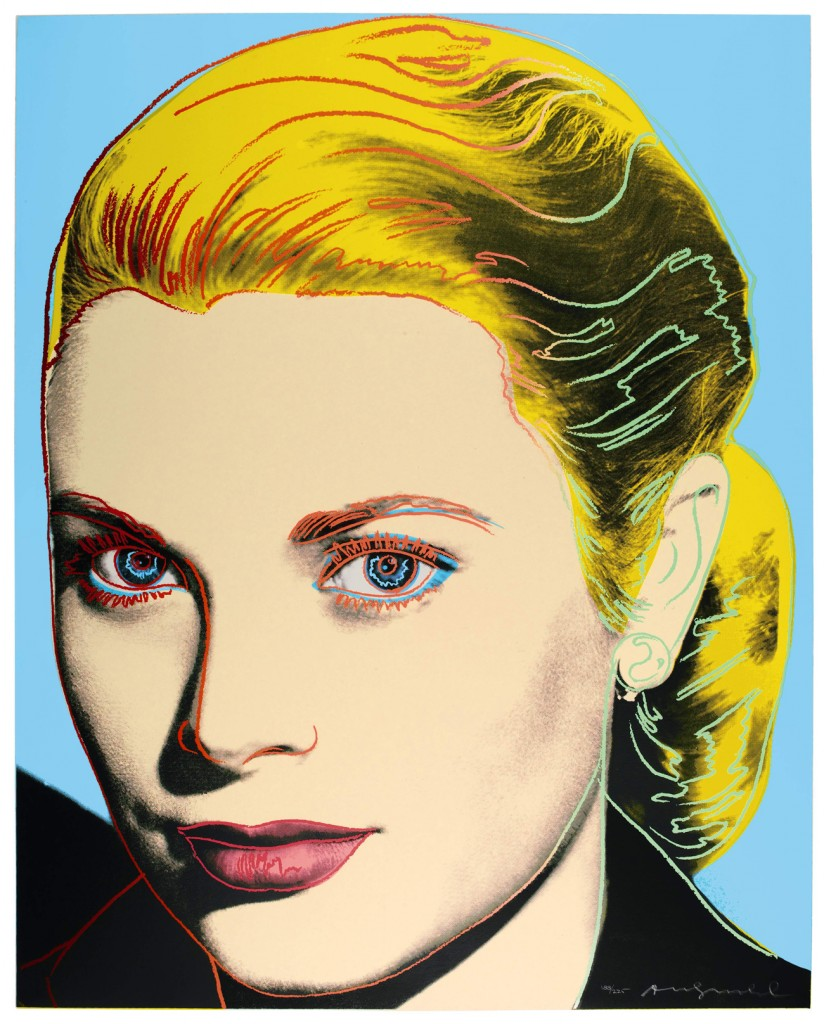 Royal – Go see Andy Warhol in Amsterdam this summer!