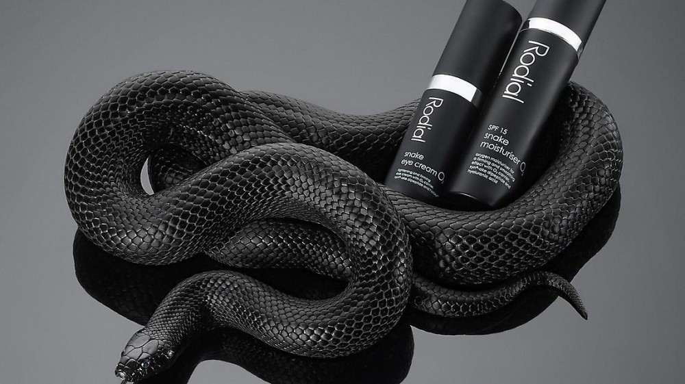 Snake eye cream and Snake moisturiser: the new fantastic products from Rodial