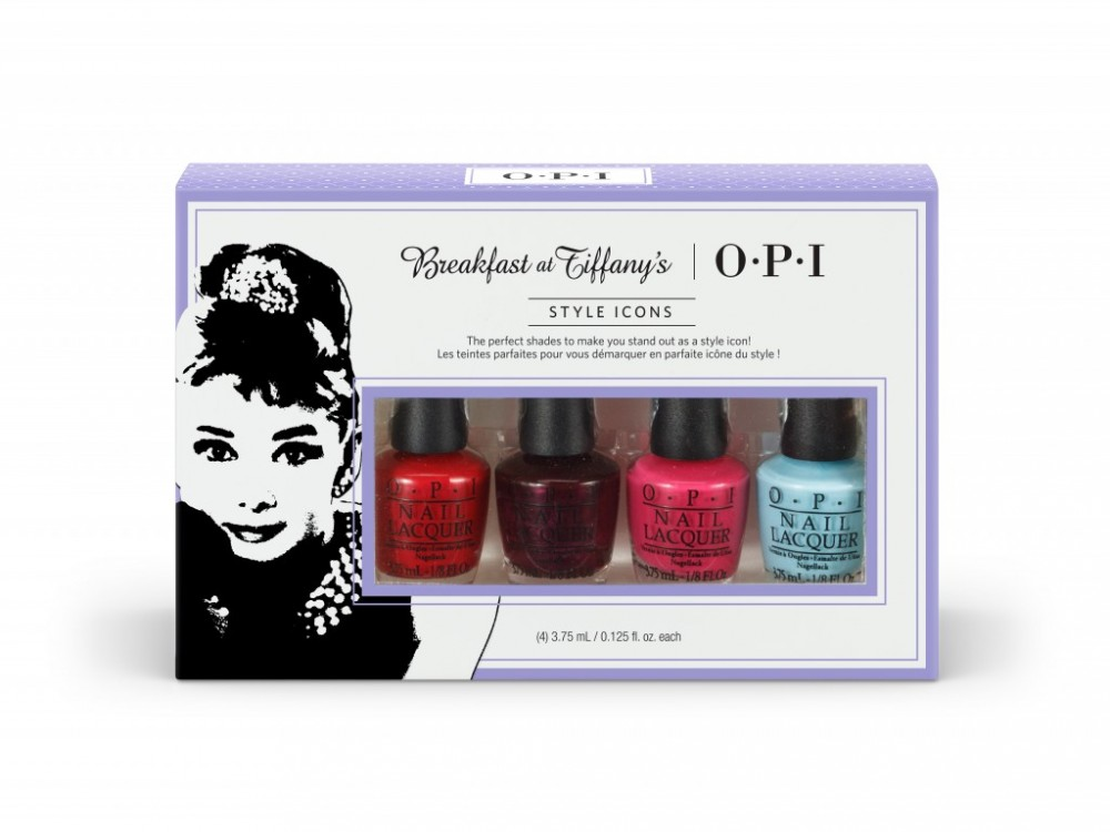 Holly Go OPI