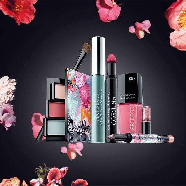 ARTDECO launches Hypnotic Blossom