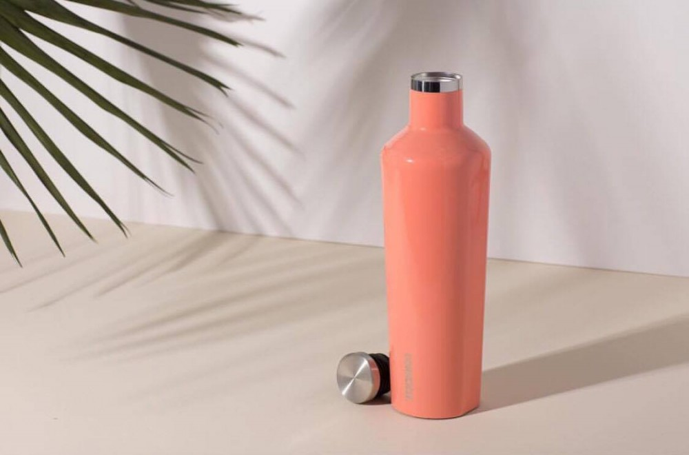 Latest must have…Corkcicle Canteen!