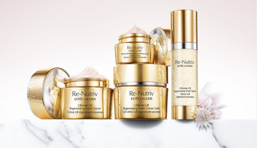 Estée Lauder Re-Nutriv – The Reasons Why