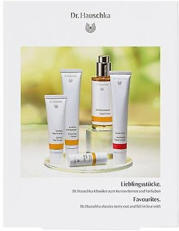 Try Out Dr Hauschka on your next week away!