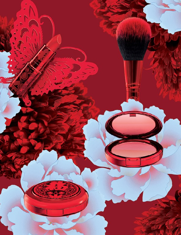 Lunar New Year Mac – Frenchonista's favorite Lucky Reds!