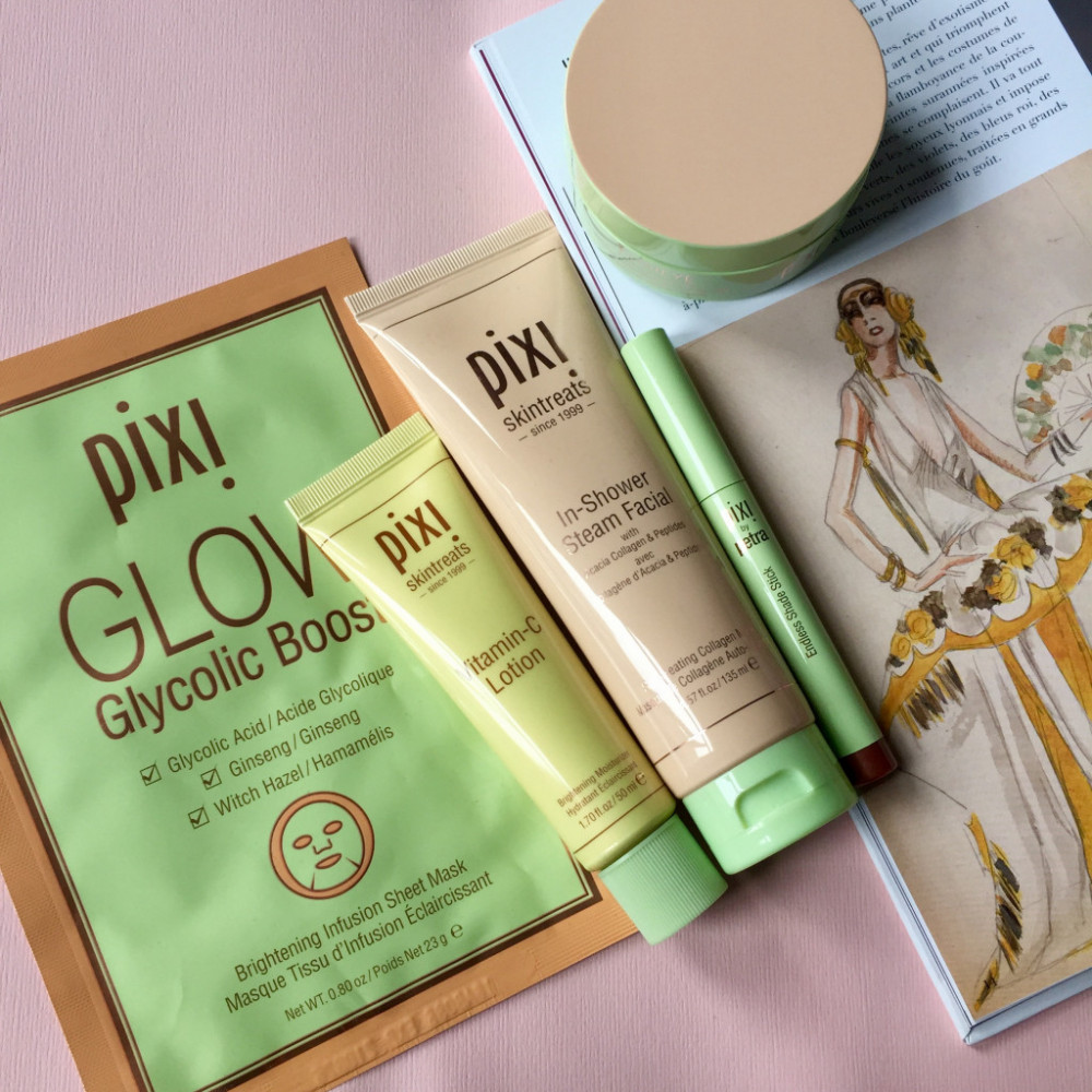 Pixi Beauty – Our latest addiction!