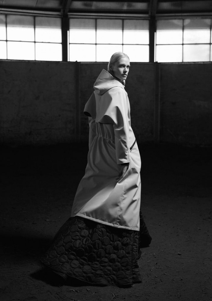 ByBrown – Rainwear Redefined